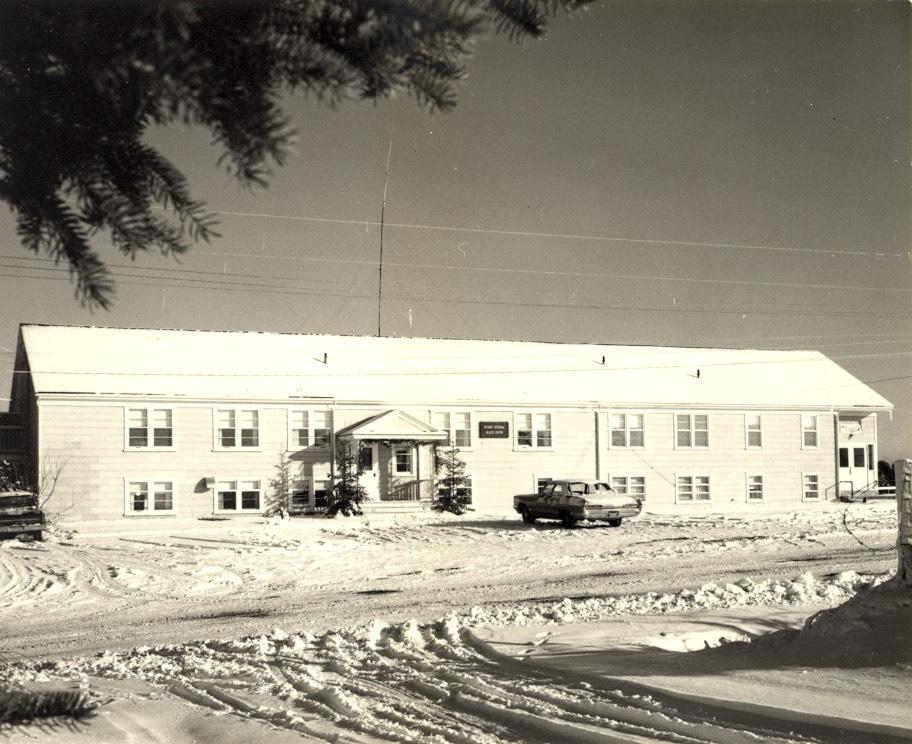SMH Winter 1967